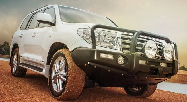 Toyota ecu remapping